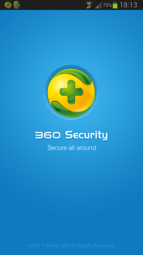 360 security android phone slow down speed up