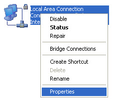 Fix-Internet-LAN-Wireless-Network-Connection-Icon-Missing-xp