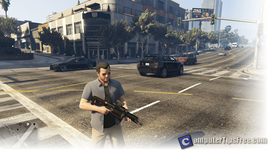 GTA 5 Crash PC on Startup, Loading Screen or Random Fixed