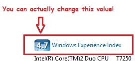 How to Increase Windows Experience Index Scores Windows 8.1/7/8