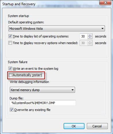 disable-stop-automatic-restart