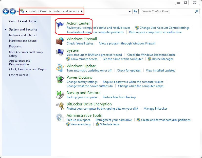 Windows Explorer Has Stopped Working Disable Windows Error Reporting