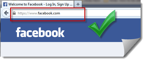 facebook homepage login sign in url