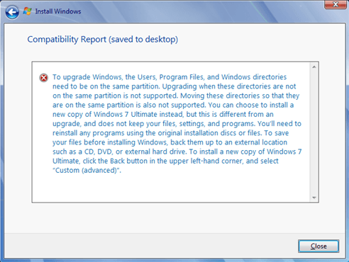 How to Change User Profile location in Windows 7 8 Registry