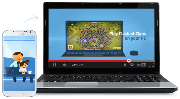 how to run android apps on pc bluestacks