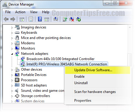How to Update Drivers in Windows 7/8.1/Vista for Free