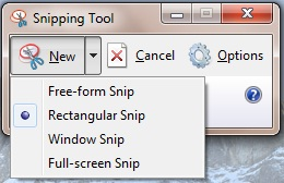 how to download snipping tool on windows 10